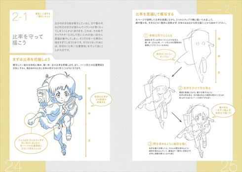 アニメ私塾 anime アニメーター 作画 ノウハウ 絵がうまくなる 絵のコツ