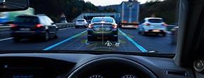 ミリ波レーダーと単眼カメラを融合した高精度な検知機能「Honda SENSING」の1つ