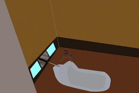 トイレ 和式 便所