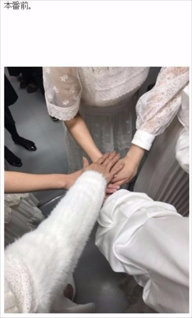 モーニング娘。 FNS歌謡祭 安倍なつみ 中澤裕子 飯田圭織 石黒彩 福田明日香