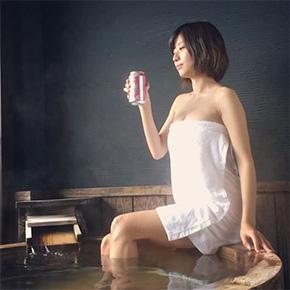 天野麻菜 ビール女子