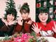 ひとパー再集結! ブルゾンちえみ&桐谷美玲&水川あさみ、久々3ショットにファンの喜びが最高潮