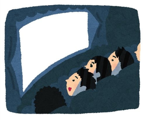 映画館は真ん中の席は避けた方が音が良い? 音が反響する「鳴き龍現象(フラッターエコー)」が話題に