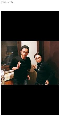 賀集利樹 松居直美 ブログ 仮面ライダーアギト オルタリング