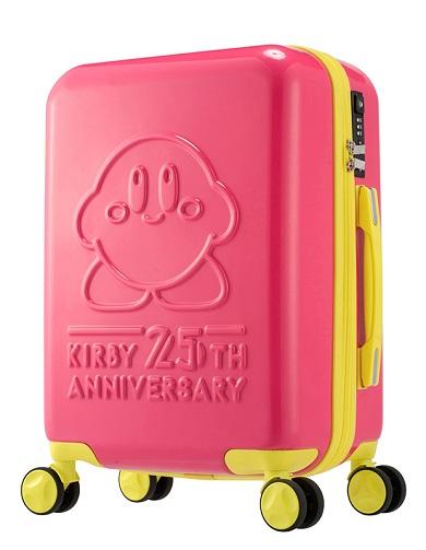 カービィ スーツケース