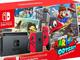 「スーパーマリオ オデッセイ」国内累計販売本数が100万本を突破 Nintendo Switchも間もなく300万台!