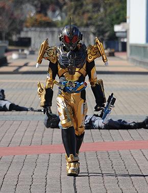 仮面ライダービルド テレビシリーズ 仮面ライダーグリス 猿渡一海
