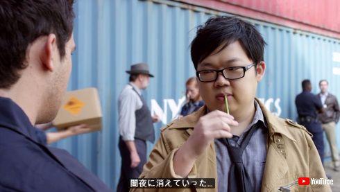 ANIME CRIMES DIVISION アニメ オタク 刑事ドラマ