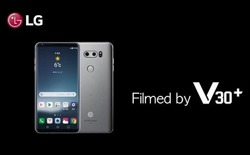 V30+動画