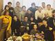なにこれすごい! ベッキーやローラ、三浦翔平、井岡一翔などが集結したワンオクTakaの新年会が豪華すぎる