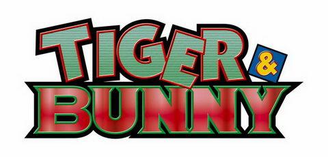 TIGER & BUNNY タイバニ スポンサー