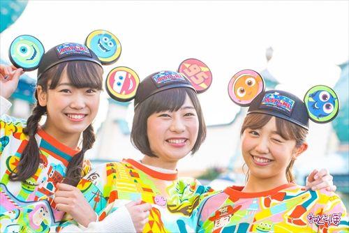 東京ディズニーシー ピクサー・プレイタイム