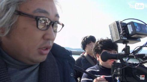 秋山竜次 クリエイターズ・ファイル 最新作 映画監督