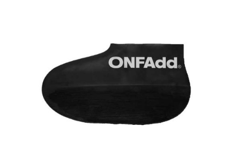 Rain Socks 靴の上からはく靴下 フットレインウェア クラウドファンディング