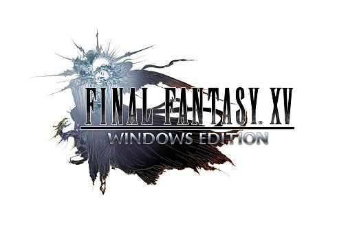 FFXV FF15