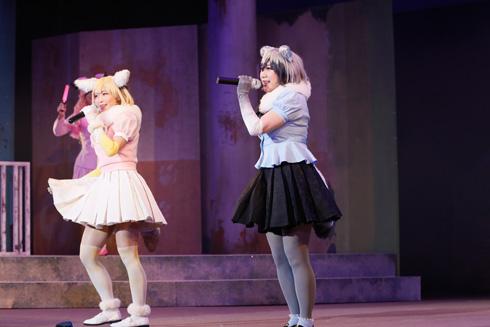 舞台「けものフレンズ」