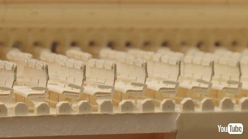 ボーイング777 ペーパークラフト 紙技