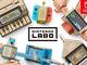 Nintendo Switchに新展開 段ボール製の工作キットと組み合わせて遊ぶ「Nintendo Labo(ニンテンドーラボ)」始動