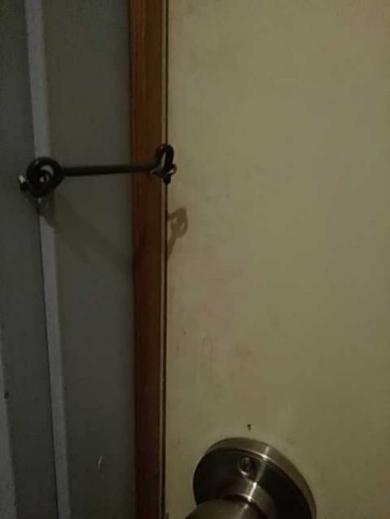 トイレ 鍵 母 応急処置