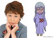 ゲゲゲの鬼太郎 アニメ 6期 砂かけばばあ 田中真弓