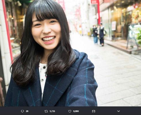 欅坂46 長濱ねる 長崎 デート 写真集