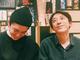 高橋一生がほろ酔い顔でにんまり 大野拓朗&藤井隆&前野朋哉との「わろてんか」飲みが最高に楽しそう