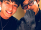 """「嬉しいなんて言葉じゃ足りない」 佐藤健と中村優一、10年ぶりに再会した""""電王コンビ""""にファンのテンションがクライマックス"""