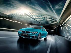 BMW 420i グランクーペ In Style Sport
