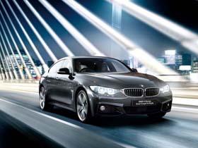 BMW 4シリーズ グランクーペ In Style