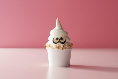 横浜中華街 チョコレートファクトリー モンスターアイスクリーム