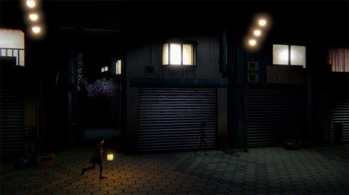 ゆめにっき YUMENIKKI -DREAM DIARY- アクティブゲーミングメディア