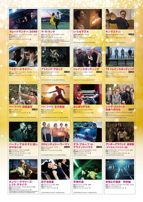 新宿ピカデリー 爆音映画祭
