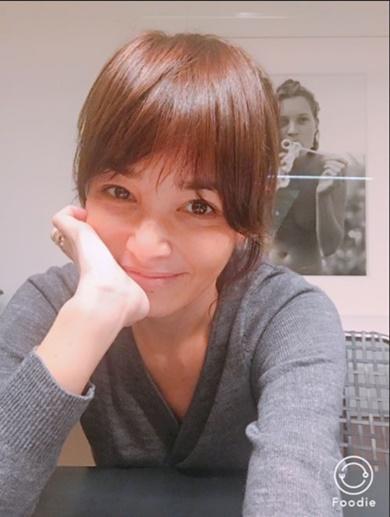 梨花 モデル アメブロ ブログ