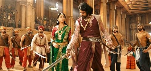前情報不要! インド映画の最高傑作「バーフバリ 王の凱旋」を今すぐ見てくれ
