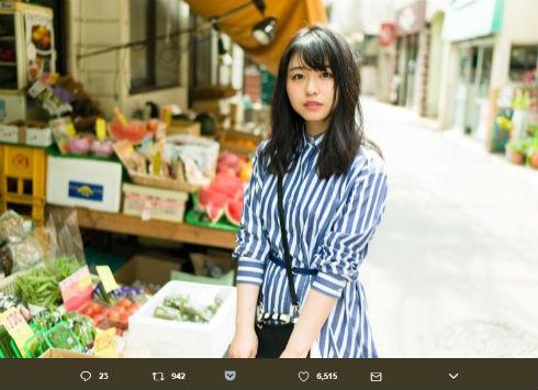 欅坂46 長濱ねる 写真集 デートなう アイドル