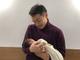 長友佑都、平愛梨の第1子出産を我が子の写真とともに報告 「この感動は一生忘れないでしょう」