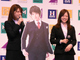 イケメン乃木坂、スーツ姿で「はるやま」新CM発表会に登場! 20thシングル「シンクロニシティ」も初披露