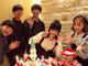 「交友関係の幅すげえ」 きゃりー25歳の誕生会に川谷絵音、明日花キララら異色メンバーが集結