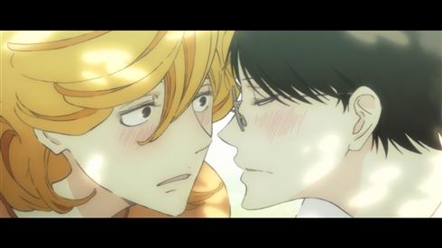 アニメ「同級生」バレンタインにAbemaTVで初配信! 14日24時から
