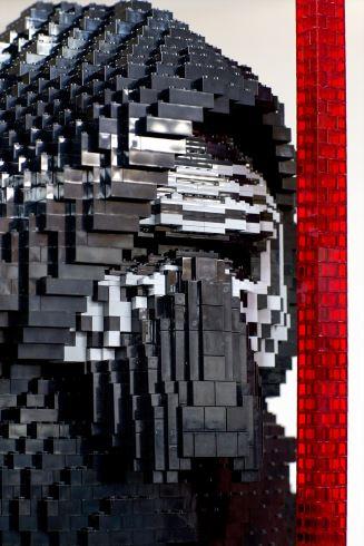 ドラえもん 等身大 レゴ