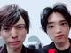 「やっちゃいましたね」 桐山漣と古川雄輝の顔交換ショットがじわじわくる