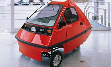 BUBU50シリーズ(出典:光岡自動車、以下同)