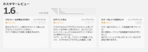 Twitter Mac版 アプリ 終了