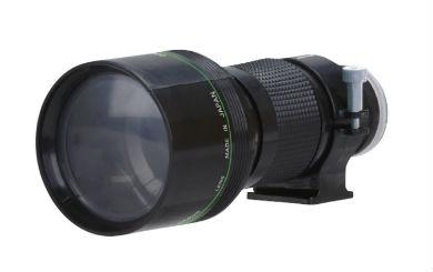 Canon FD300mm F2.8 S.S.C. FLUORITE