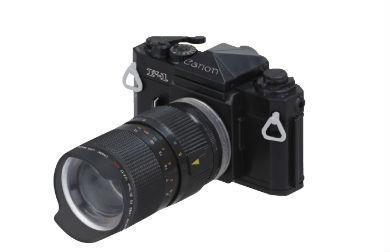 Canon F-1 前期型