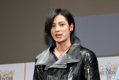 本格的なキョウリュウジャーの再集結に笑顔を見せる斉藤秀翼さん