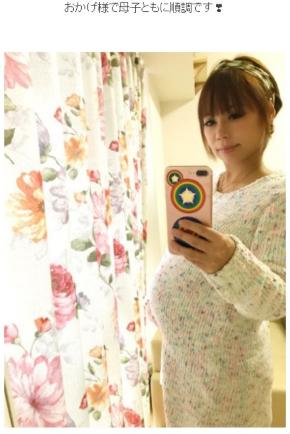 浜田ブリトニー 妊娠 シングルマザー