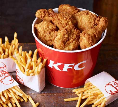 フライドチキンが足りません! 英KFCでチキン配給が追いつかずほとんどの店舗が開店できない事態に