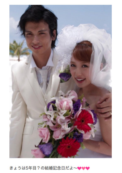 川崎希 アレクサンダー 夫婦 結婚記念日