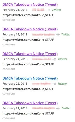 「艦これ」公式Twitter凍結 原因は「エセックス級」ではなく、第三者による「アイコン画像盗用」との虚偽申告